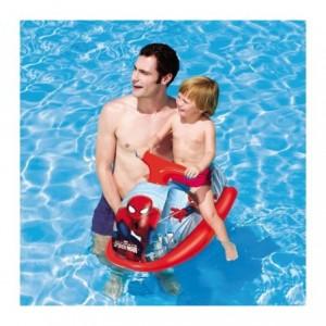 98012 - Skooter de mer - jetski jouet gonflable - Bestway - SPIDERMAN