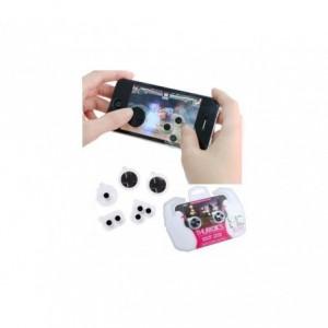 5 boutons contrôleurs de jeu analogique compatible iPhone mod. Rose