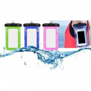 Couverture de smartphone - Boîtier étanche universelle pour téléphone sous-marin