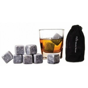 Glacon -pierre refroidissante pour Whisky