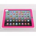 Y-pad tactile apprendre l'anglais, jeux, tablette pour l'apprentissage