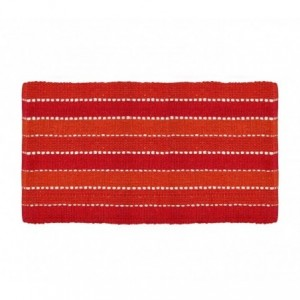 184011 Tapis mod. STRIPES 50x80 cm 100% coton idéal salle de bain et cuisine