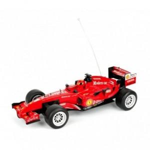 37741 Voiture radio-commandée Formule 1 échelle 1:12 télécommandée 4 fonctions