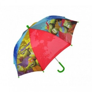 TN16002 Parapluie pour enfant Teenage Ninja Turtles - Tortues Ninja