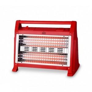 SA9524 Chauffage au Quartz DCG avec humidificateur et ventilation