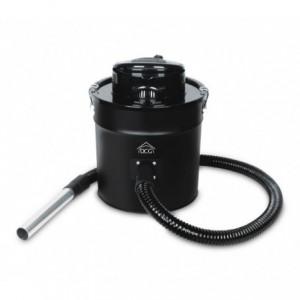 BS8800 Aspirateur à cendres de 20 litres DCG - moteur et tuyau flexible