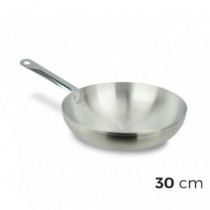 004622 Poêle en aluminium NAPOLEON 30 cm usage domestique et professionnel