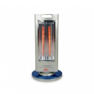 SA9823 Chauffage en fibres de carbone oscillant DCG à économie d'énergie 900W