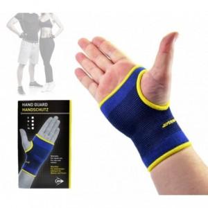 99046 Bande élastique DUNLOP paume poignet et soutien pour tendinite