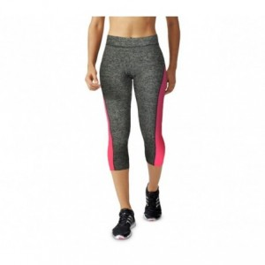 KZ-150 Leggings de sport femmes tissu technique gym et running longueur genoux