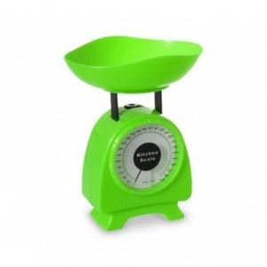 803503 Petite balance de cuisine fine analogique jusqu'à 1 KG en différentes cou