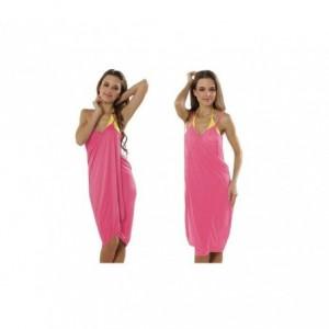 Sarong paréo Cover Up Bikini Wrap robe de maillot de bain convertible