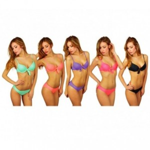 F2889 Maillot de bain bikini mod. Adele collection Sensation by MWS AHEAD