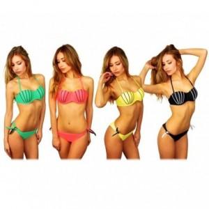 SY1161 Maillot de bain bikini mod. Laguna collection California MWS AHEAD