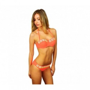 F5704 Maillot de bain bikini mod. West Coast collection California by MWS AHEAD