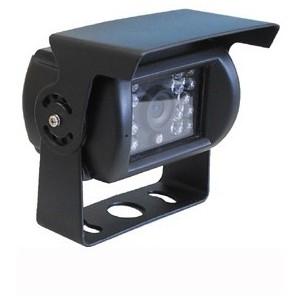 Caméra de recul - infrarouge 18 LED - voiture