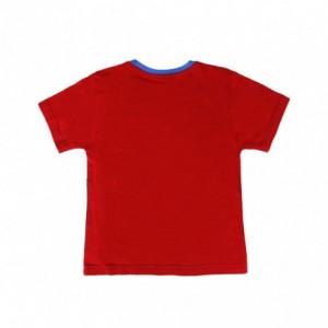 T-shirt enfant PAT PATROUILLE 2200001945 en coton de tailles 2 à 6 ans