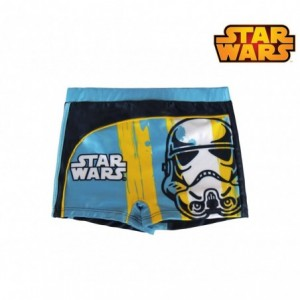 Maillot de bain short enfant STAR WAR StormTrooper 2200001920 6 à 10 ans