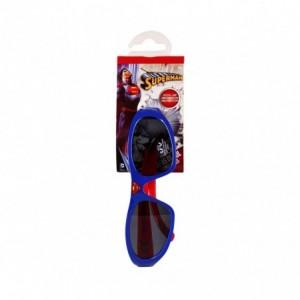 Lunettes de soleil / masque pour enfants SUPERMAN 2500000553 protection UV