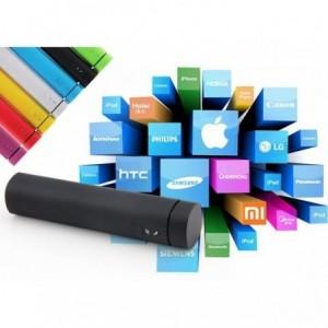 3 en 1 haut-parleur et chargeur de batterie multi-fonction avec Bluetooth