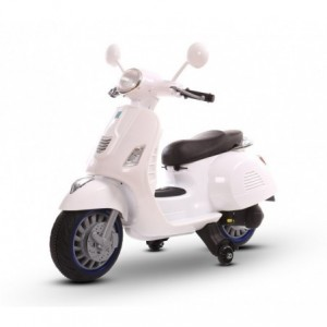 LT 858 Scooter électrique pour enfants HAPPY deux vitesses monoplace 6 / 12V