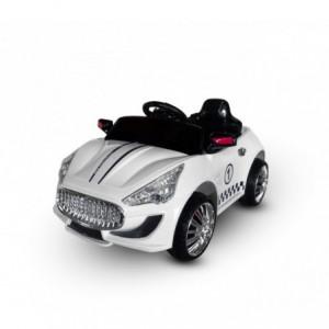 Voiture électrique LT867 pour enfant Auto sport monoplace 6V lumières et sons