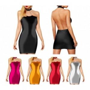 Body sexy 90427 en résille échancré mod. PRISCILLA taille unique en 3 couleurs