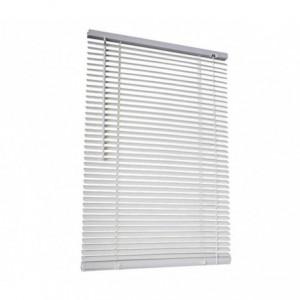 007743 Store vénitien en aluminium 60 x 160 cm pour intérieur rideau