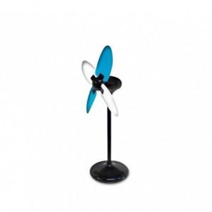70605 Mini ventilateur 4 pales USB Vinco STAR puissance 2W en PVC