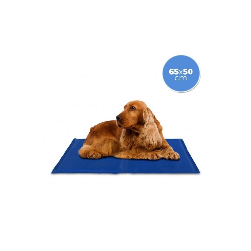 37101 tapis rafra chissant 65x50 cm pour chien taille moyenne avec un - Tapis rafraichissant pour chien ...