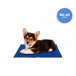 37102 Tapis rafraîchissant 40x50 cm pour chien petit taille avec un gel actif