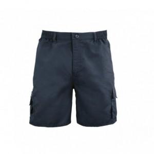 Q186 Bermuda pour homme mod. ENEA multipoches tailles M à XXXL genoux