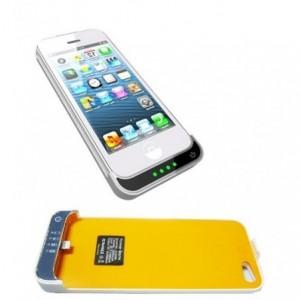 iPhone 5 / 5s / 5c 2500 mAh modfier