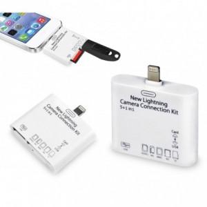 USB modifier