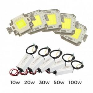 LEDs modifier