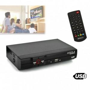 DEC 648N/USB TDT  modifier