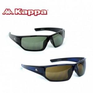 0523 Lunettes de soleil Kappa cat. 3 mod. Barcelone monture en plastique