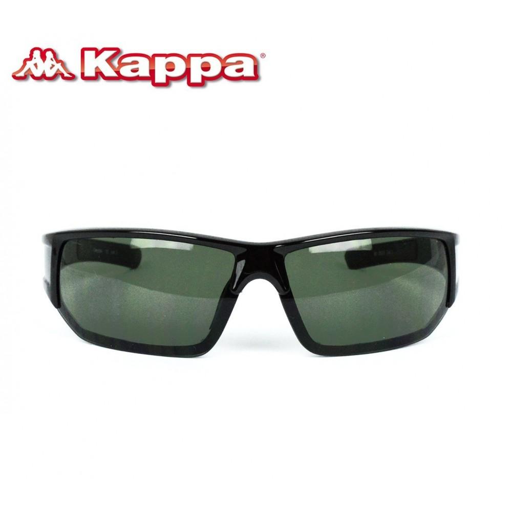 0525 Lunettes De Soleil Kappa Cat. 3 Mod. Amsterdam Monture En Plastique - Option 1 Uo7f02d