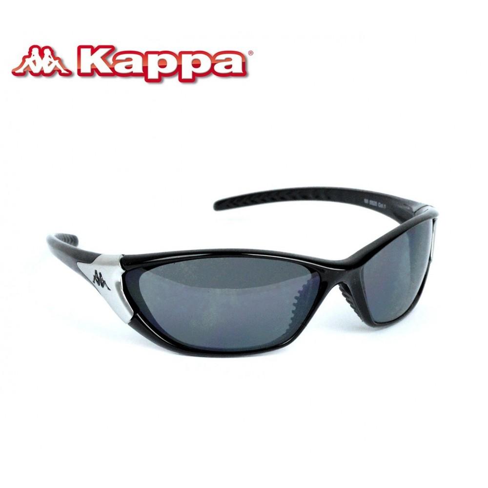 0525 Lunettes de soleil Kappa cat. 3 mod. Amsterdam monture en plastiq