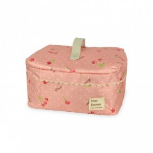 2666 Trousse de toilette vanity case mod. Dolly pour bien organiser sa valise