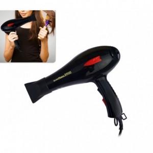 Sèche-cheveux professionnel 2000 Watts pour les femmes du XXIeme siecle