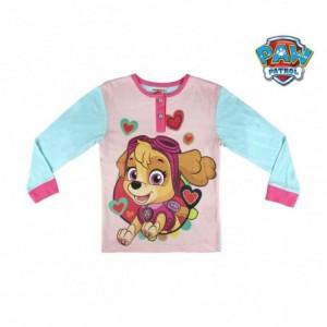 c8f3c2956f29e ... 2200002278 Pyjama enfant fille imprimé Paw Patrol Skye 100 % coton de 3  à 6 ans