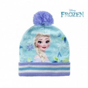 2200002445 Set d'hiver pour enfant La Reine des Neiges écharpe bonnet et gants