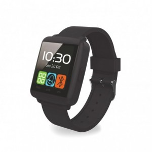 "Smartwatch bluetooth Techmade TechWatch ONE mini display touch 1.44"" microphone"