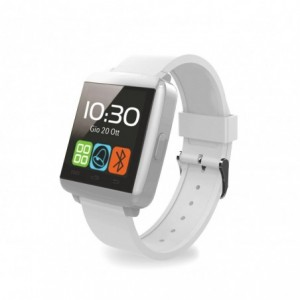 """Smartwatch bluetooth Techmade TechWatch ONE mini display touch 1.44"""" microphone"""