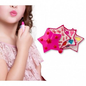 257395 coffret de maquillage FASHION STAR 3 plateaux avec des accessoires
