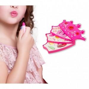 257395 Coffret de maquillage FASHION CORONA 3 plateaux avec des accessoires