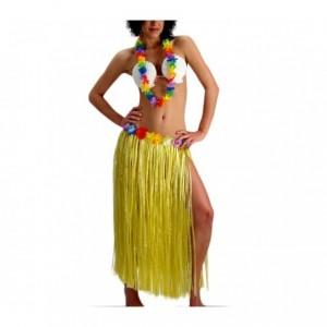 440533 Déguisement de hawaïenne pour femme pour 3 pièces de taille unique