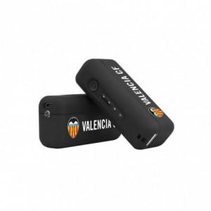 TM-PB2600 Powerbank batterie de secours 2600mAh produit Valence Club de Fútbol