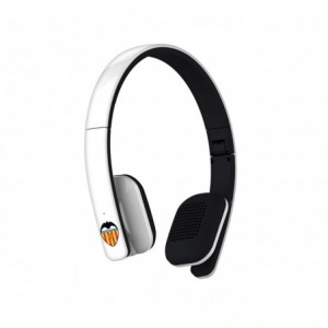 H004 Casque bluetooth TECHMADE headphone sans fil Valencia Ufficiale